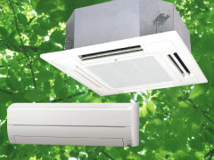 エアコンの不用品回収・買取プラン